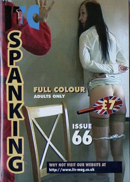 ITC Spanking Magazine Issue 66