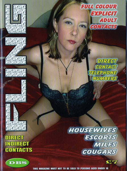 Fling Adult Direct Contacts Magazine