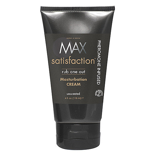 Max Satisfaction Masturbation Cream
