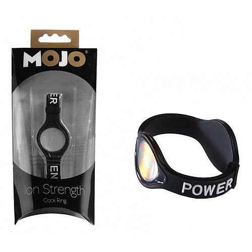 MOJO Ion Strength Cock Ring