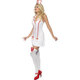 Fever Nurse Halterneck Dress