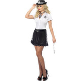 Fever UK Policewoman Costume