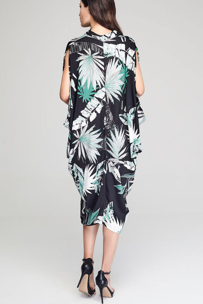 D'Nile | Drape Dress