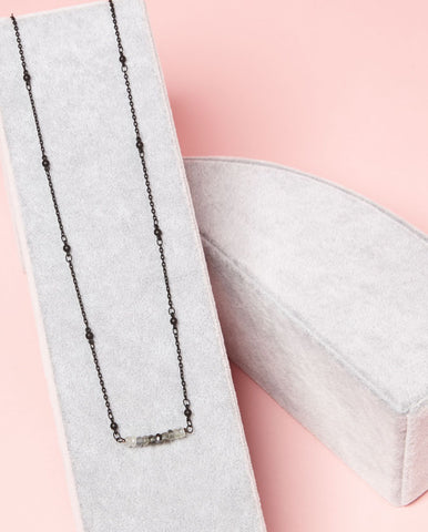 Amour | Necklace