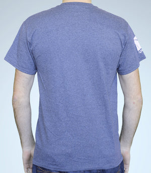 Heather Blue T-shirt