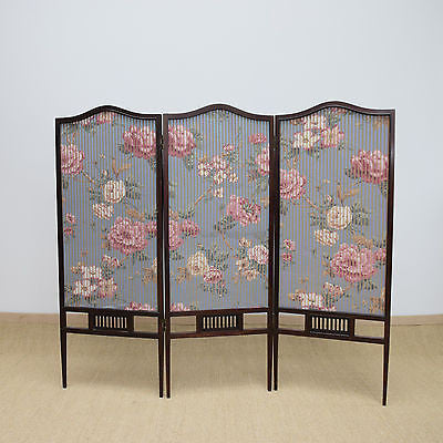 Art Deco Folding Screen