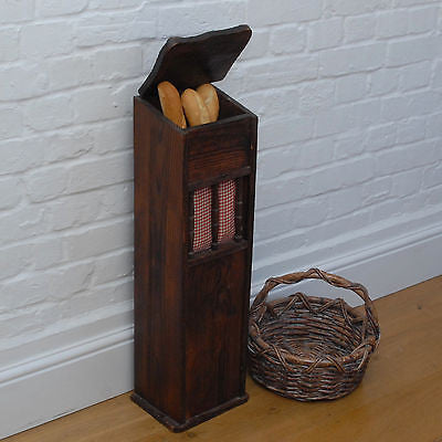 French Baguette Box