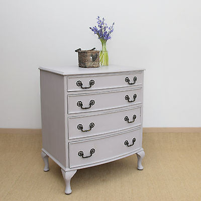 Vintage Shabby Chic Chest of Drawers