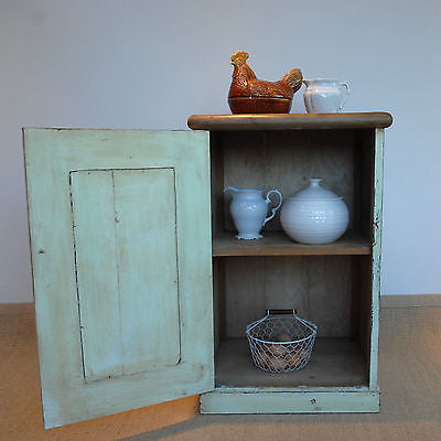 Vintage Country Kitchen Cupboard