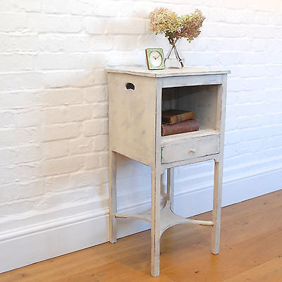 Shabby Chic Victorian Pot Cupboard