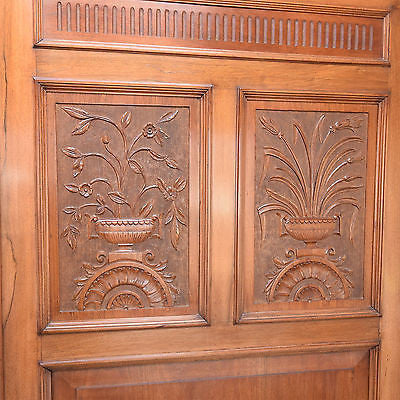 Antique Linen Press
