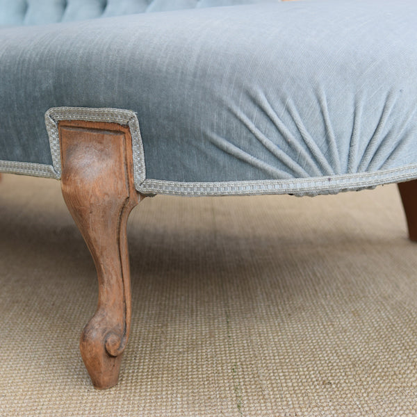 Early 20th Century Chaise