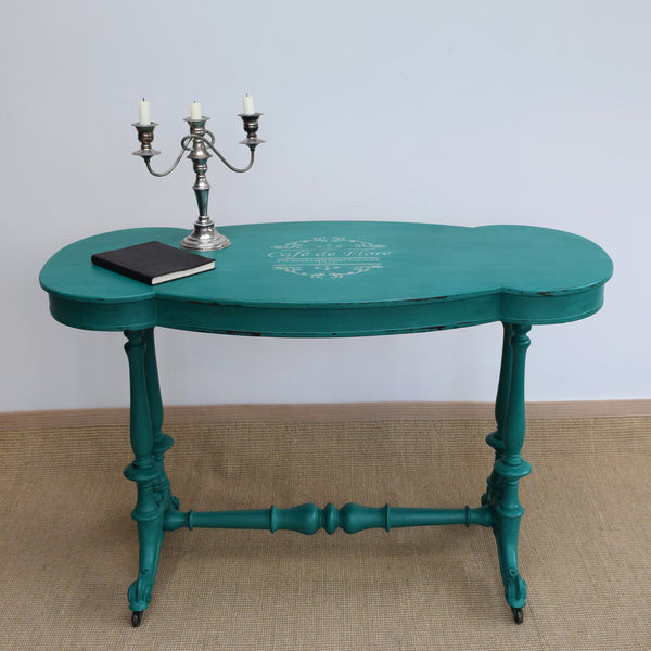 C19th Shabby Chic French Style Tea Table