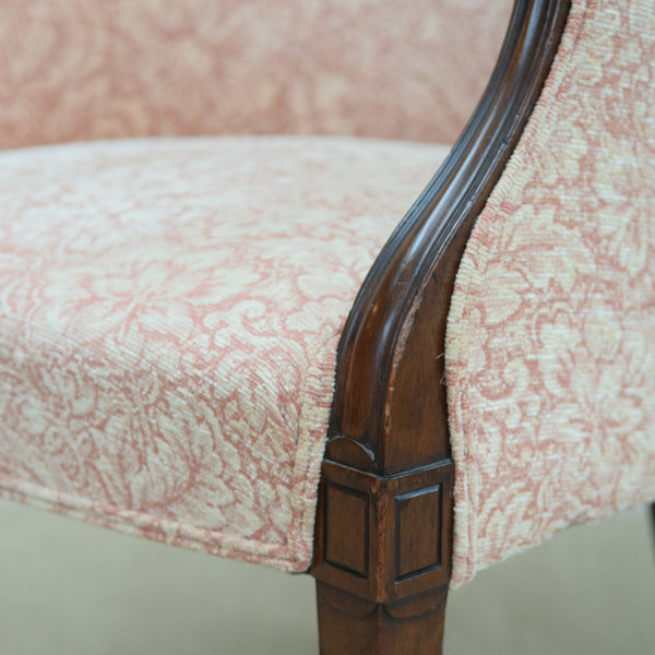 Howard & Sons Antique Chair