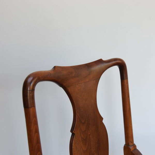 Antique Elbow Chair