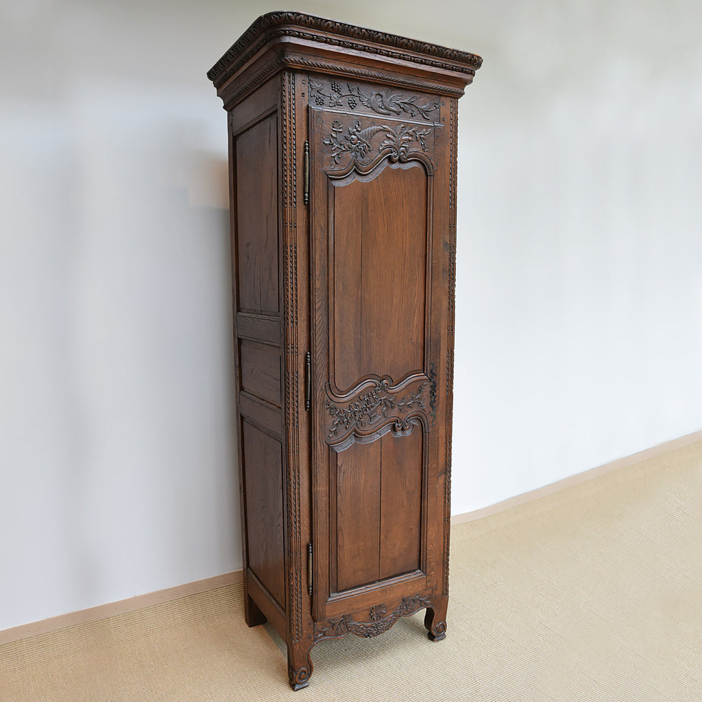 Antique Armoire, French C19th