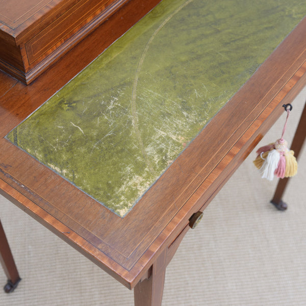 Antique Ladies' Writing Table