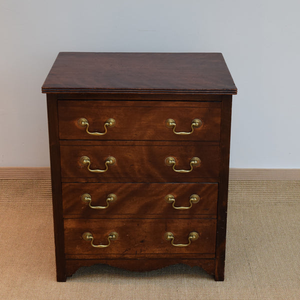 Antique Small Chest of Drawers