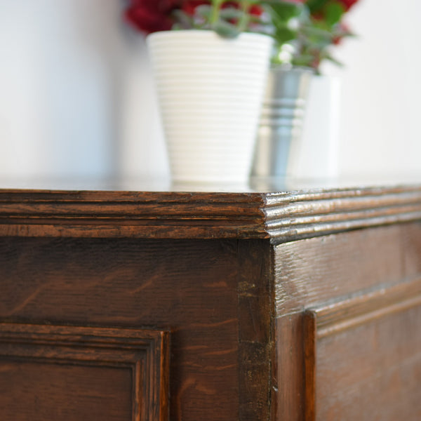 Antique Coffer