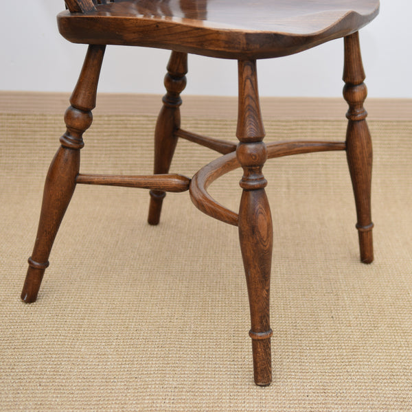Vintage Windsor Dining Chair