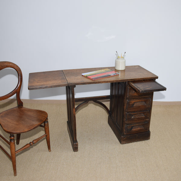Vinage Child's Desk