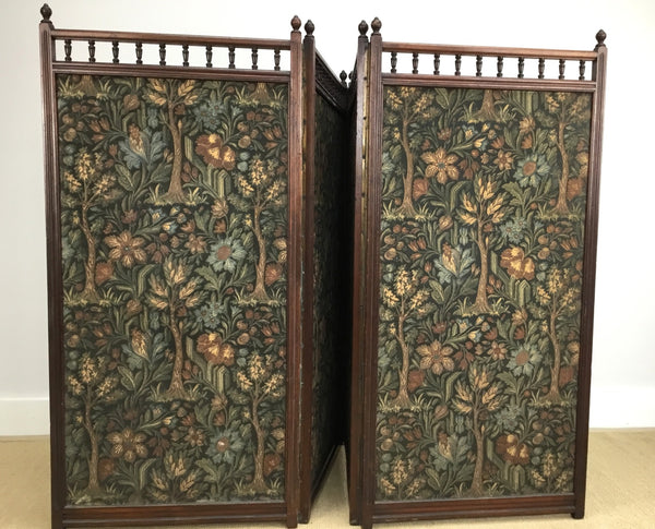 Antique Screen by Gillows