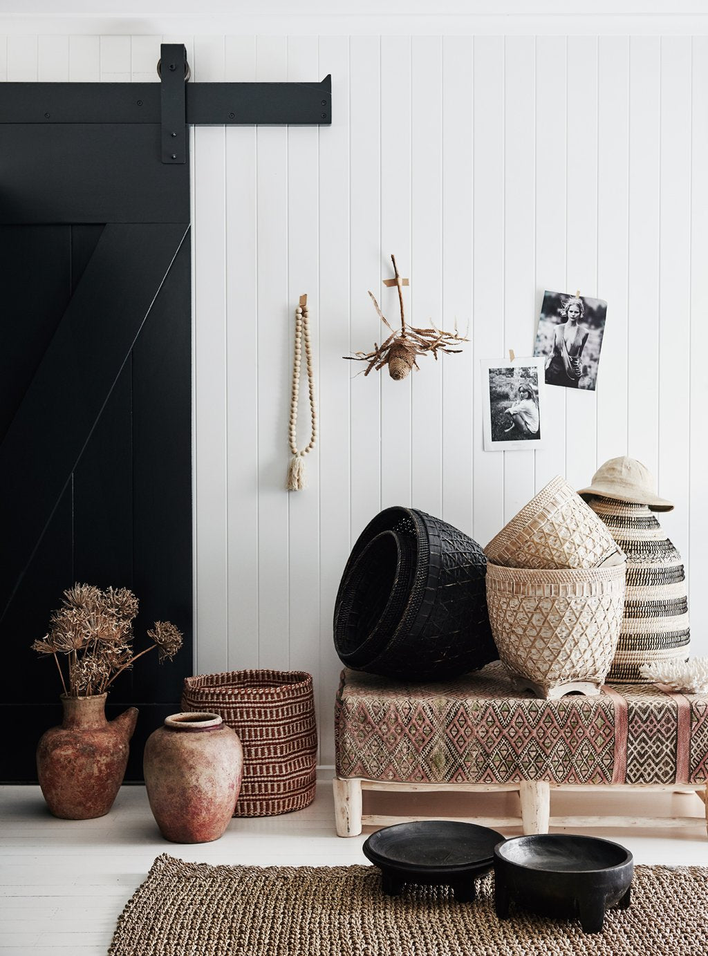 HOMEWARE / DECOR ACCENTS