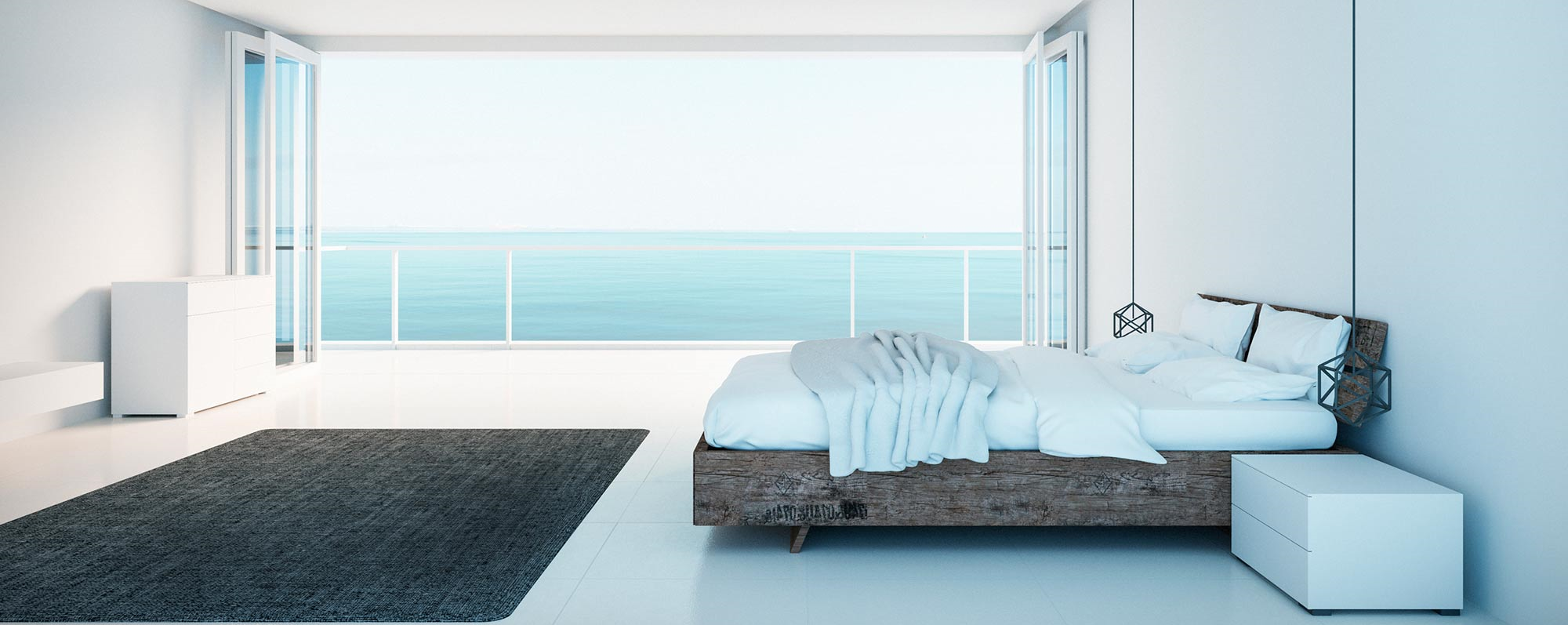 SPACES | bedroom