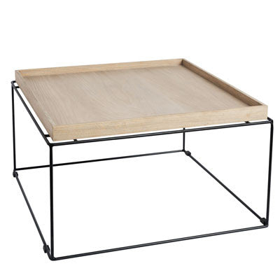 GROVE TRAY COFFEE TABLE