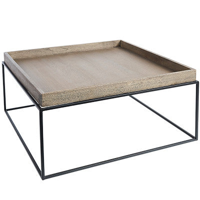 MARINER COFFEE TABLE