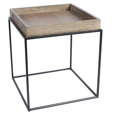 MARINER SIDE TABLE
