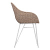 ANGOLA DINING CHAIR | NATURAL