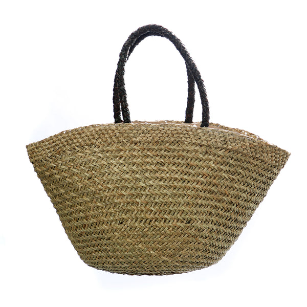 SEAGRASS BAG / BASKET
