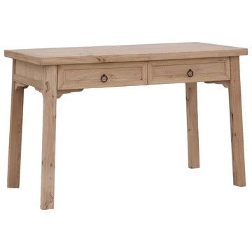 BAMBOO DESK TABLE / BLONDE