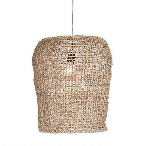 Bindu Pendant Lamp | NATURAL