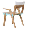 BRIGHTON DINING CHAIR / OUTDOOR-INDOOR