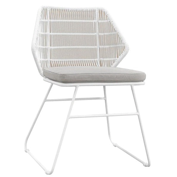 IMARI DINING CHAIR / INDOOR-OUTDOOR