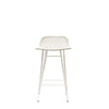 CARBO BARSTOOL / 2 COLORS (OUTDOOR-INDOOR)