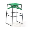 CABLE BAR STOOL / COUNTER STOOL / VARIOUS COLORS