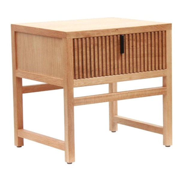 ADDISON (BED)SIDE TABLE / NATURAL OAK