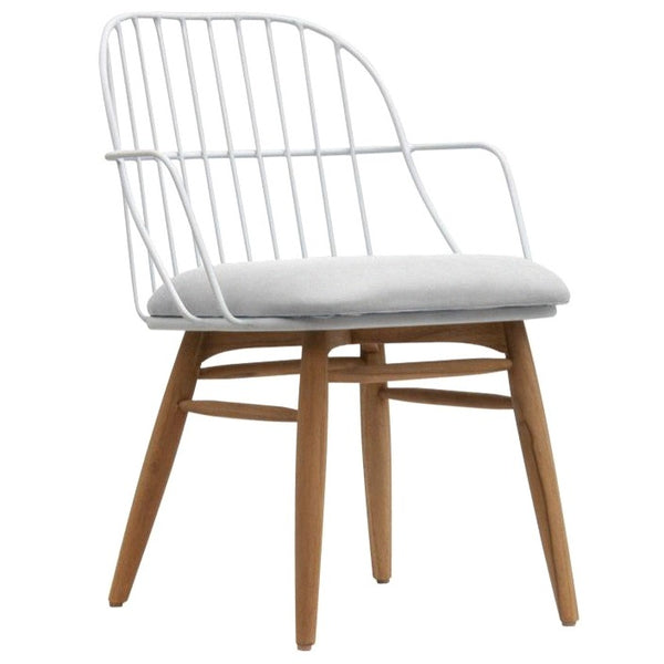 EDEN DINING CHAIR (3 SEAT COLOR OPTIONS)