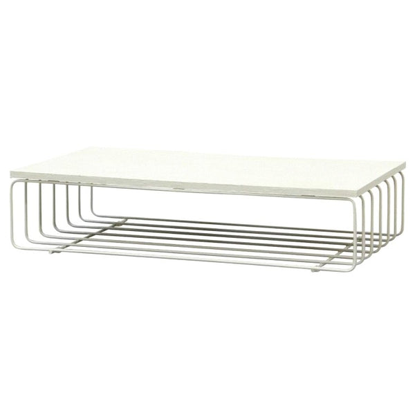 ATHENA COFFEE TABLE / WHITE ITALIAN PAZOLIN
