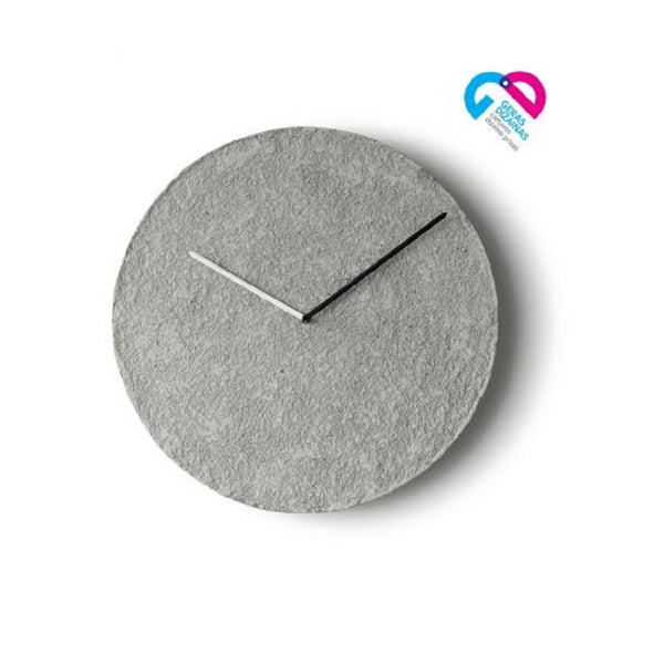 Tiksi Clock | 2015 Lithuanian Good Design Award