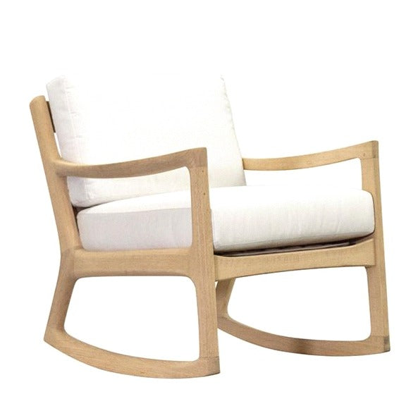 NORDIC ROCKING CHAIR (2 FINISHES)