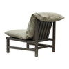 RANYU LOUNGE CHAIR / SAND