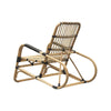 CASA HOOP RATTAN CHAIR