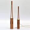 Cedro Tower Lamps