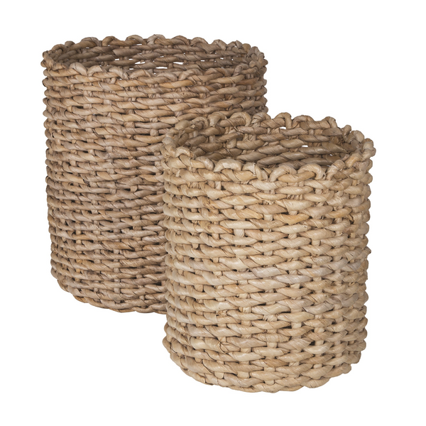 Benji Baskets | Banana Fiber