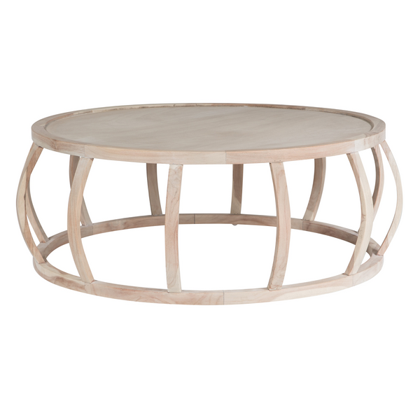 Crabo Coffee Table Natural