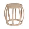 Crabo Side Table Natural | Indoor-Outdoor